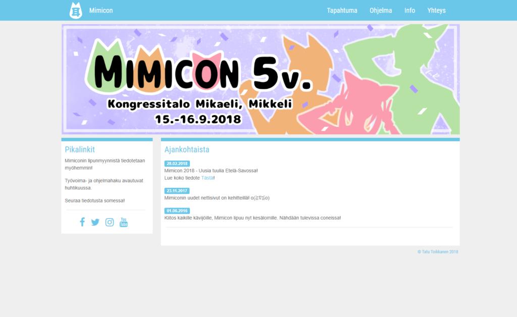 mimicon